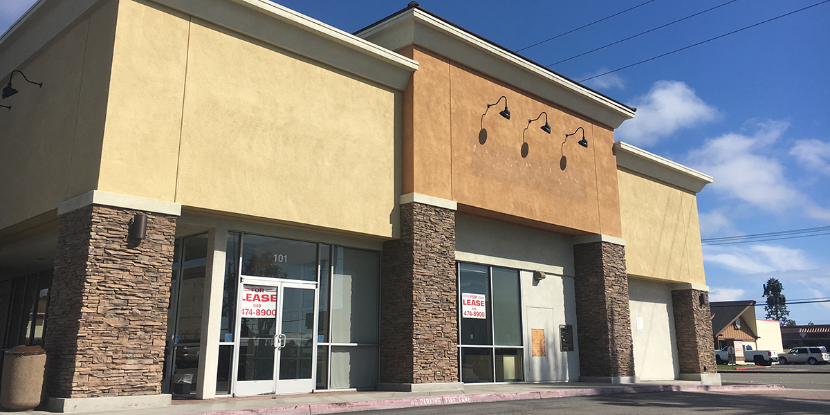 OC Commercial Property For Sale & Lease - Commercial Orange
