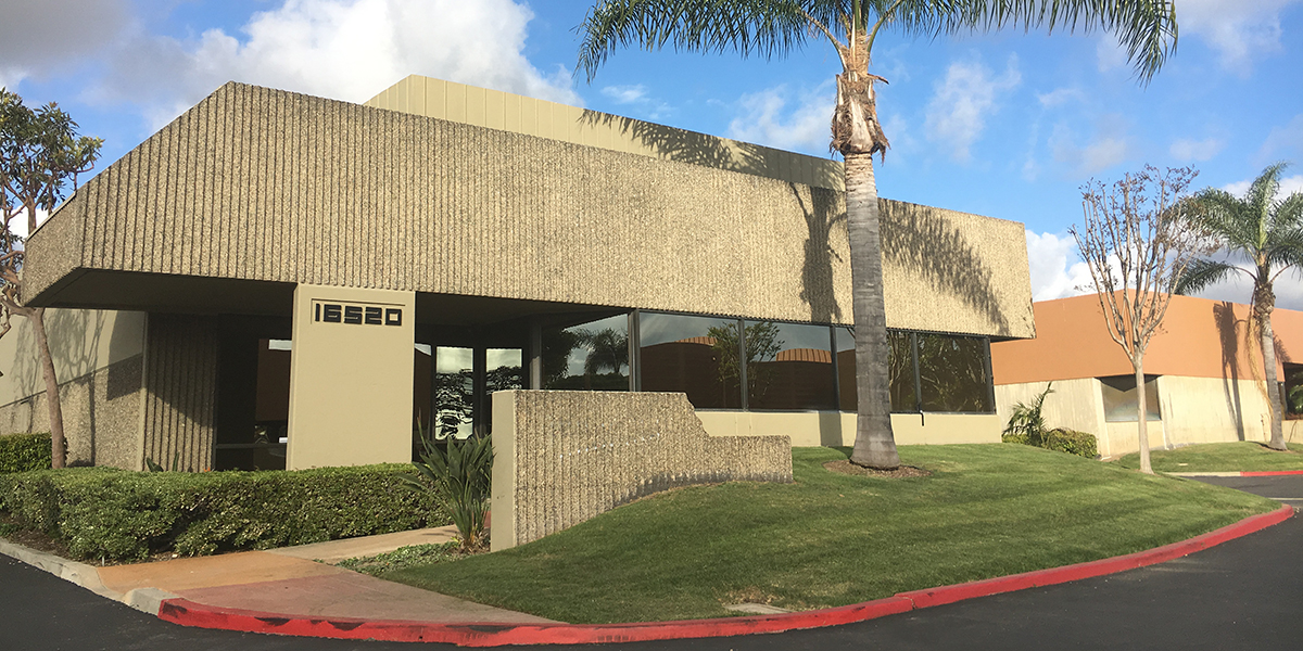 Commercial Property For Lease In Orange Ca