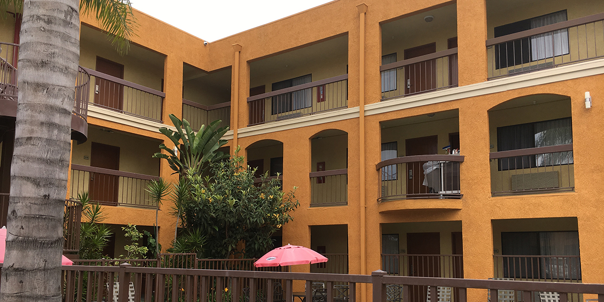 Westminster Hotel & Motel Property for Sale - Commercial Orange County