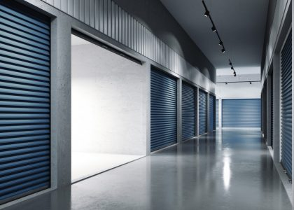 Investment Opportunities in Self Storage Investments