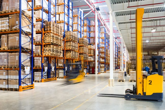 Want to Invest in Orange County Real Estate Choose Warehouse Properties