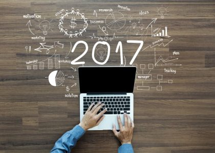 Highlights in commercial real estate in the year 2017