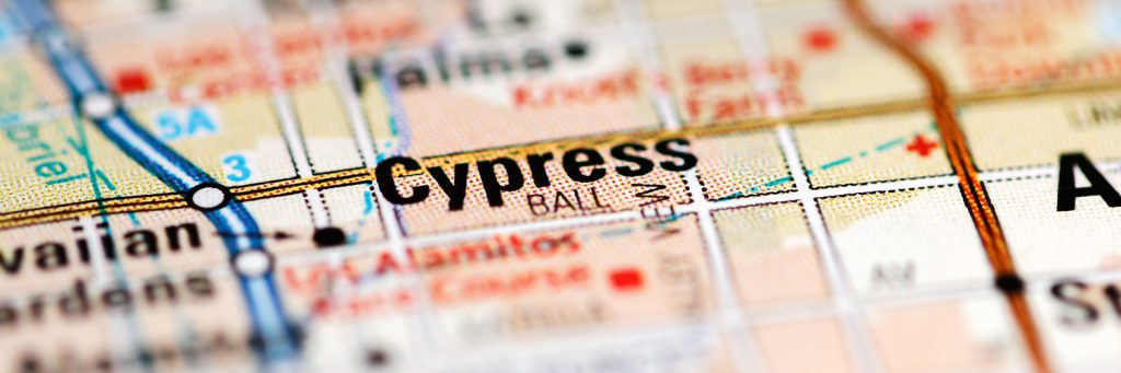 Cypress Commercial Real Estate