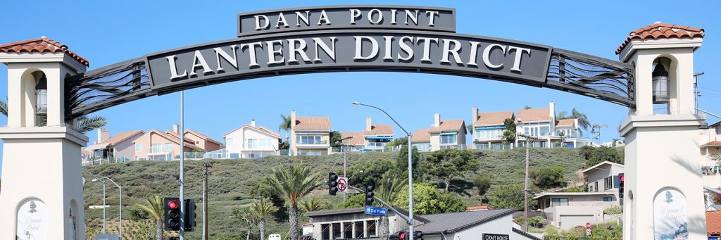 Dana Point Commercial Real Estate