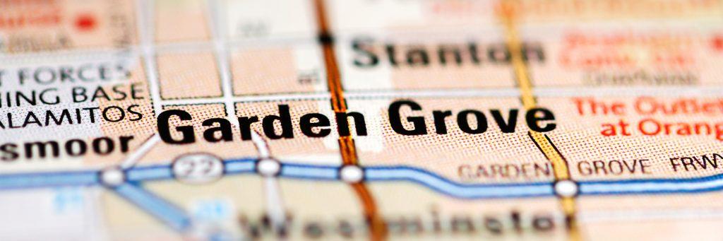 Garden Grove Commercial Real Estate