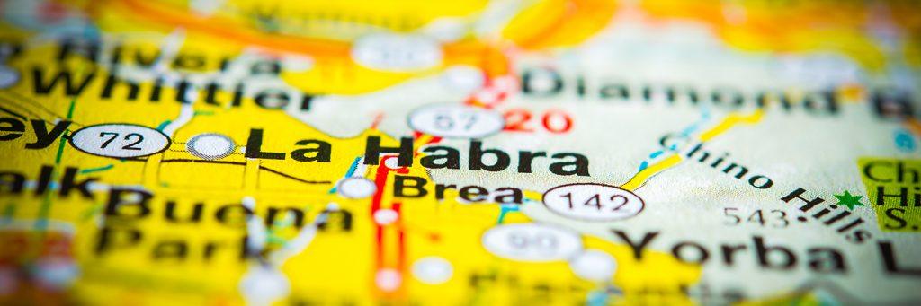 La Habra Commercial Real Estate