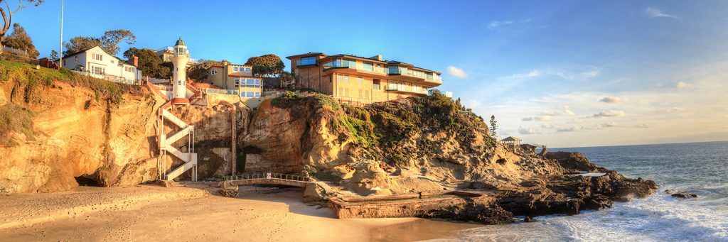 Laguna Beach Commercial Real Estate
