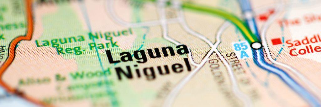 Laguna Niguel Commercial Real Estate