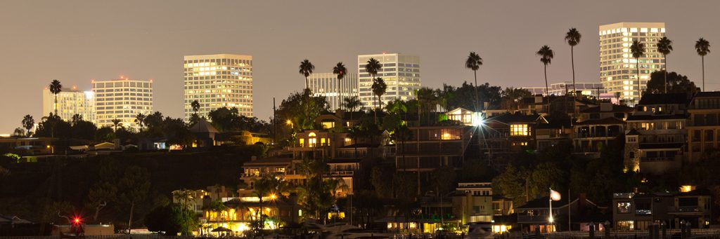 Newport Beach Commercial Real Estate