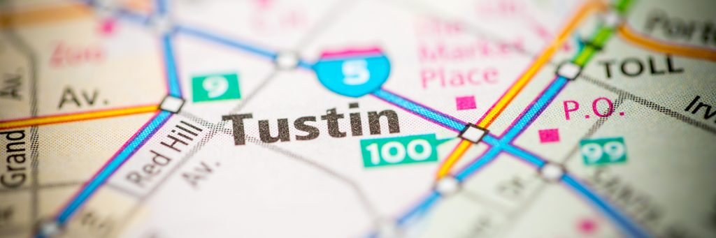 North Tustin Commercial Real Estate