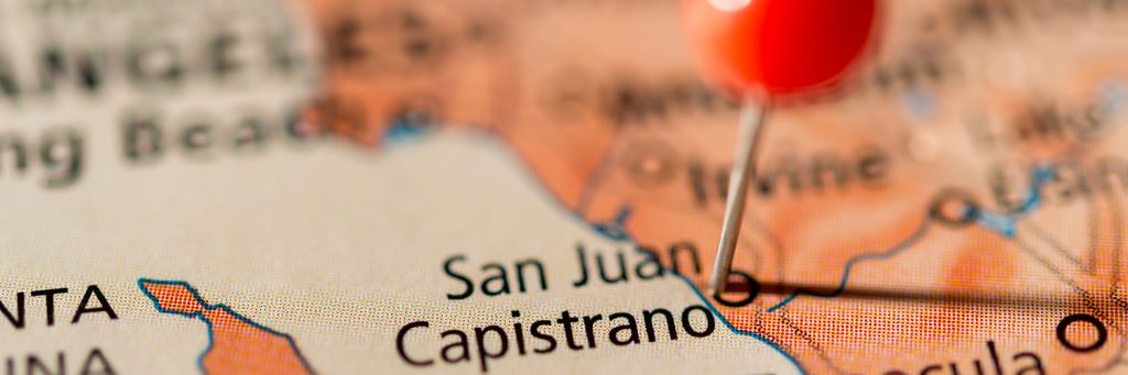 San Juan Capistrano Commercial Real Estate